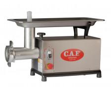 Picador de Carne C.A.F Boca 10 Inox CAF/10-1/2CV
