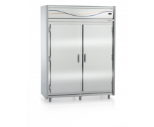 Mini Camara Refrigerada Inox 1.600litros GELOPAR GMCR-1600