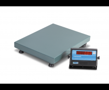 Balança Eletronica Plataforma 300kg MICHELETTI MIC300 S/C 50X60