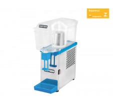 Refresqueira Simples com Pá 15 Litros Slim Croydon RSSP