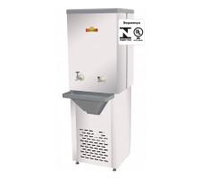 Bebedouro Refrigerado Inox 100 Litros Venâncio RBI-10