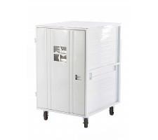 Estufa Para Transporte de Pão Vazio 58x70 Epoxi Cimapi 010022