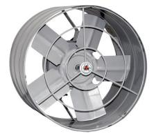 Ventilador Exaustor Diâmetro De 30cm VENTI-DELTA - 80-3001