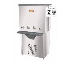 Bebedouro Refrigerado Inox 200 Litros Venâncio RBI-20