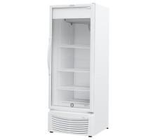 Refrigerador Vertical 402L Porta de Vidro Fricon VCFM-402V