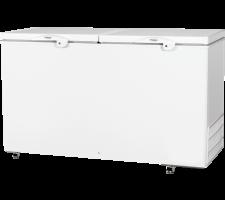 Freezer Horizontal 503 Litros 02 Tampas Cegas Fricon HCED 503 C
