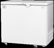 Freezer Horizontal 311 Litros Tampa Cega Fricon HCED 311C