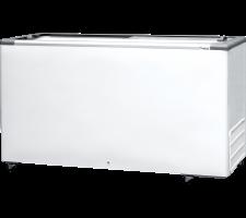 Freezer Horizontal 503 Litros Tampa de Vidro Fricon HCEB 503V