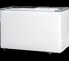 Freezer Horizontal 411 Litros Tampa de Vidro Fricon HCEB 411V