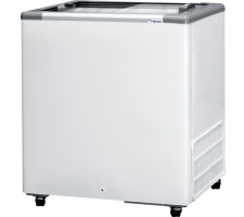 Freezer Horizontal 216 Litros Tampa de Vidro Fricon HCEB 216V