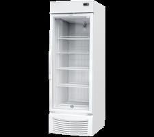 Freezer Vertical 569 Litros Porta de Vidro Fricon VCED-565V