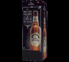 Cervejeiro Porta Cega 431 Litros Fricon VCFC-431C