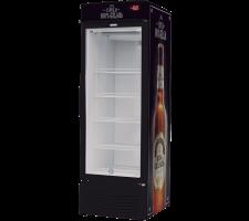 Cervejeiro Porta de Vidro 431 Litros Fricon VCFC-431V