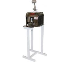 Divisora de Pães Inox Com Pedestal 30 Pedaços G.Paniz DV-30/1
