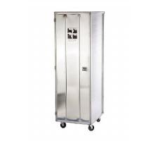 Estufa de Pão Doce 40x60 Modelo Rio Vazia em Aluminio Cimapi 100067