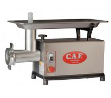 Picador de Carne C.A.F Boca 22 Inox CAF/22-1,25CV