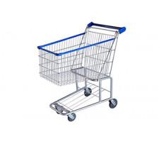Carrinho para supermercados 90 litros FABRICAR 1601