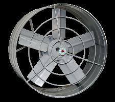 Ventilador Exaustor Diâmetro De 40cm VENTI-DELTA - 80-4001