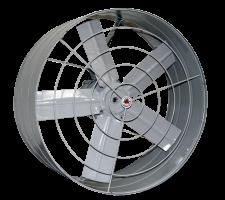 Ventilador Exaustor Diâmetro De 50cm VENTI-DELTA - 80-5001