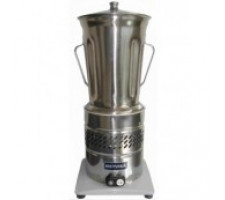Liquidificador Industrial Alta Rotação Metvisa 04 Litros Copo Inox LAR-4