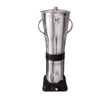 Liquidificador baixa rotação 10 litros aço inox 1254 - JL COLOMBO