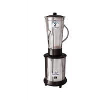 Liquidificador alta rotação 2 litros aço inox 1203 - JL COLOMBO