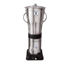 Liquidificador baixa rotação 8 litros aço inox 1253 - JL COLOMBO