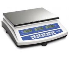 Balança Eletronica 15kg TOLEDO PRIX 3 FIT COM BATERIA